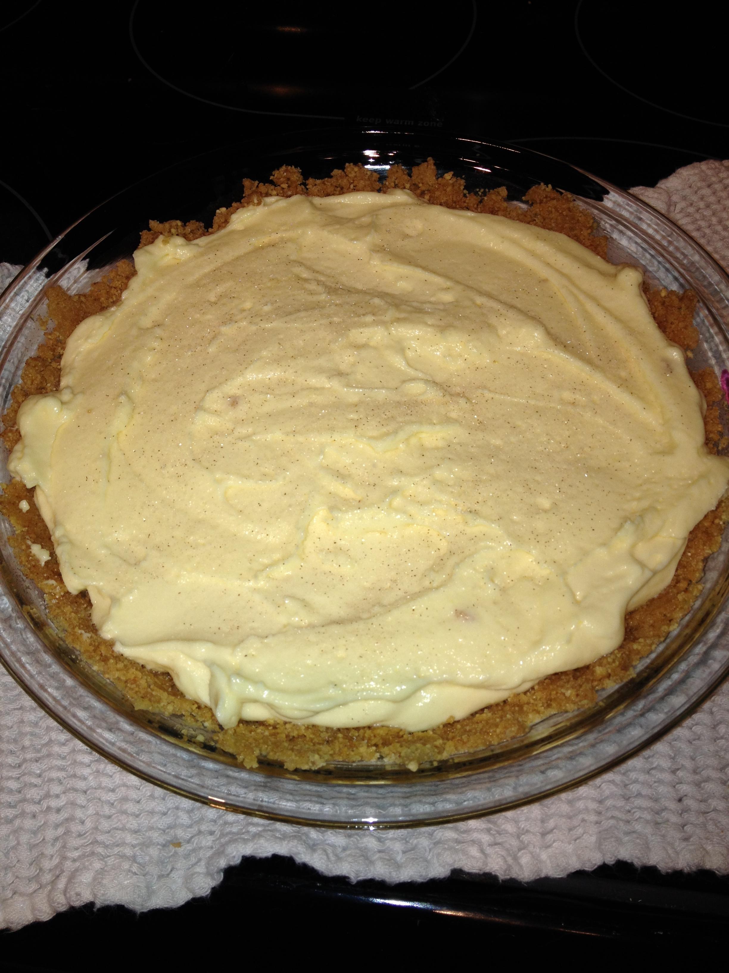 Rumchata Cake Filling